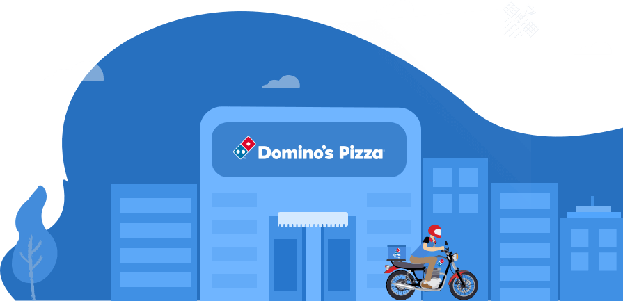 Food Delivery & Order Pizza Online
